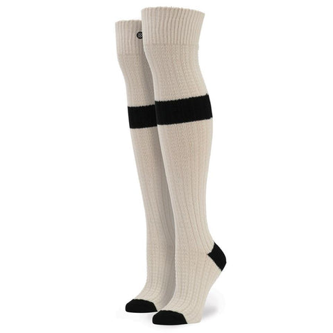 STANCE GEMINI IN WOMENS CLOTHING SOCKS - WOMENS SOCKS - SOCKS