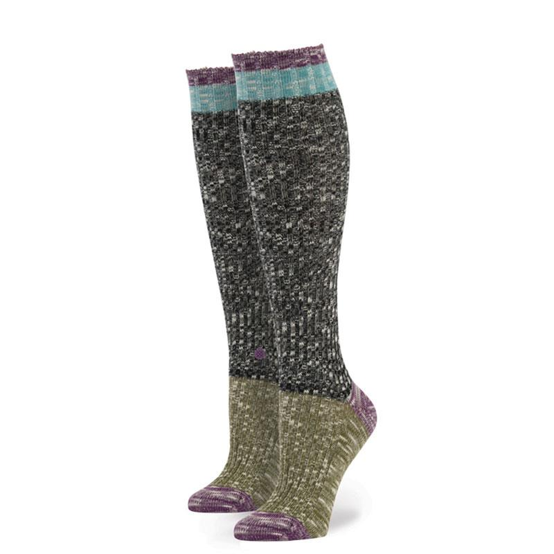 STANCE WOLFIE IN WOMENS CLOTHING SOCKS - WOMENS SOCKS - SOCKS