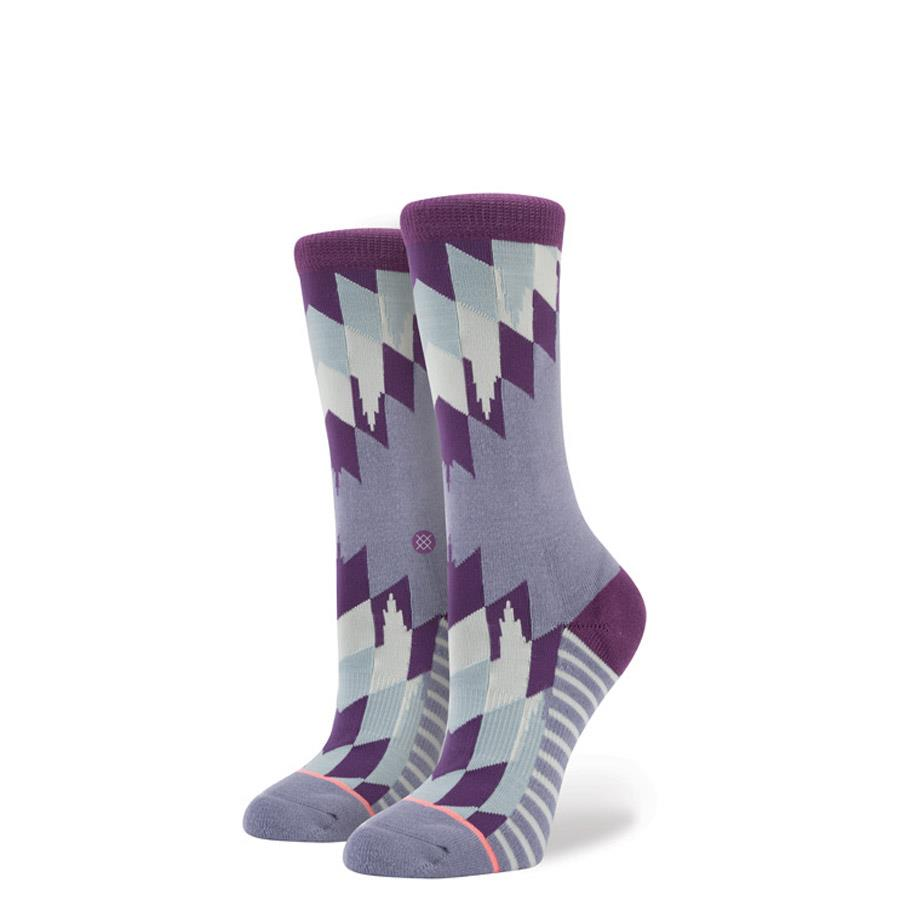 STANCE MESA GRANDE IN WOMENS CLOTHING SOCKS - WOMENS SOCKS - SOCKS