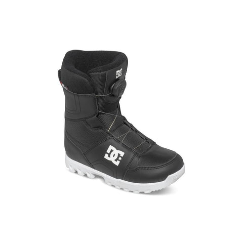 DC Scout Youth Snowboard Boots