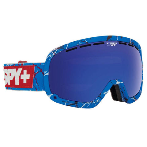 Spy Marshall Louie Vito Mens Goggles