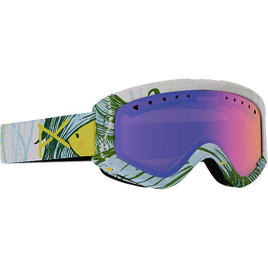 Anon Tracker Youth Goggles 2017