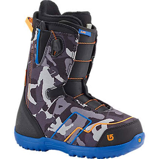 Burton Ambush Smalls Kids Boots