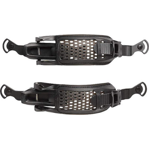 Burton Smackdown Toe Mens Ratchet Strap Bindings