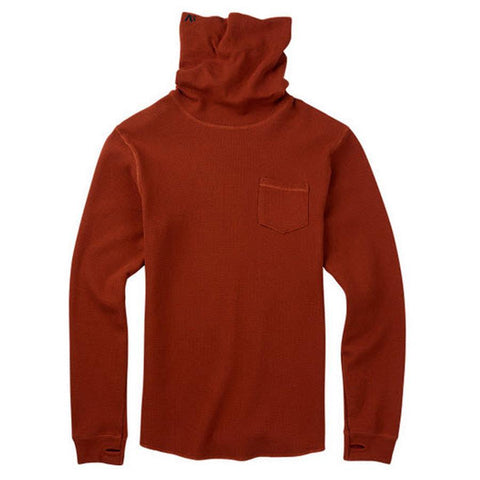 Analog Stifle Mens LS Layer Tops
