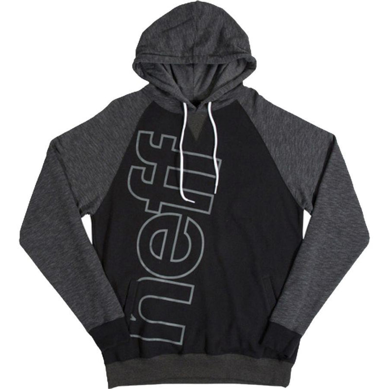 Neff Corporate Mens Pullover Hoodies