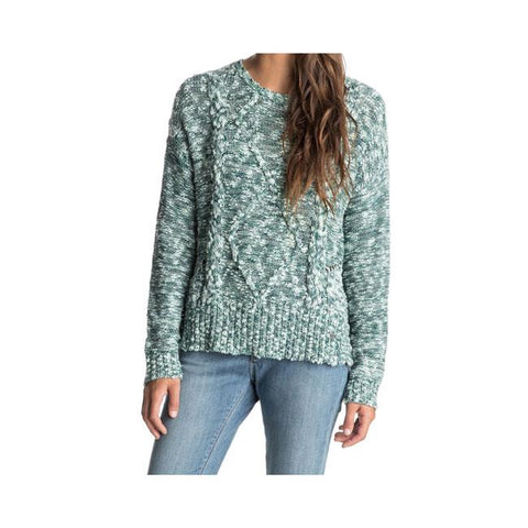 Roxy Yesterdays Over Womens Sweaters