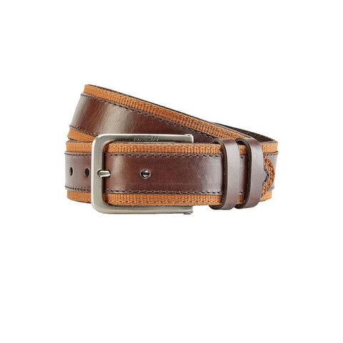 Nixon Double Double Mens Leather Belts