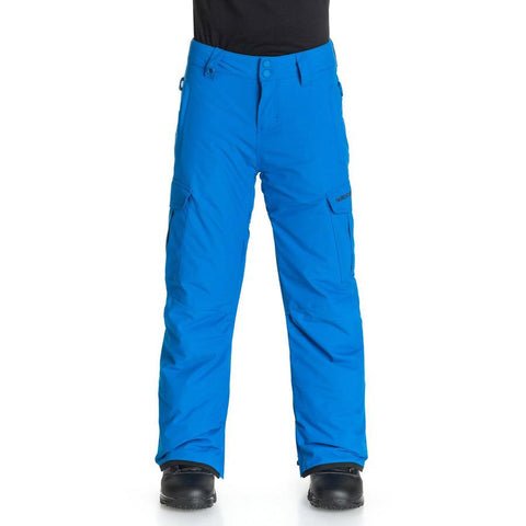 Quicksilver Mission Youth Snow Pants