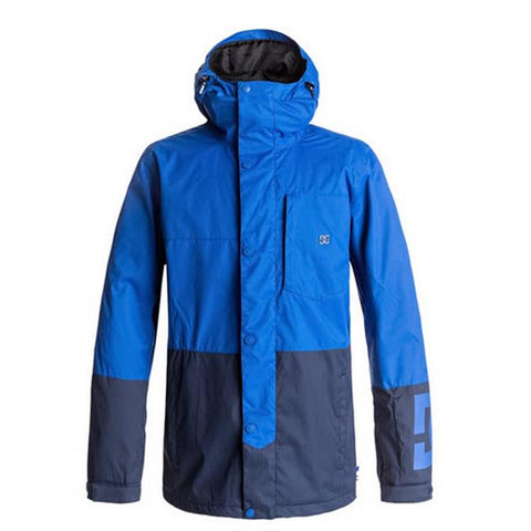 DC Degy Mens Insulated Snowboard Jackets