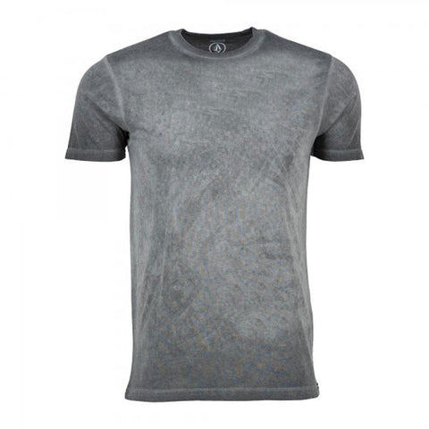 Volcom Wash Solid Mens SS Tees