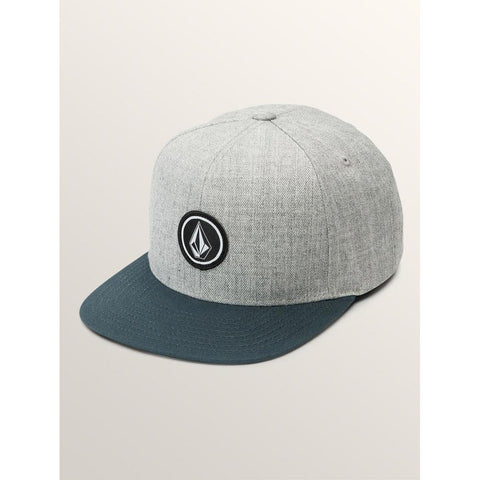 VOL QUARTER HAT- YOUTH HATS- HEADWEAR