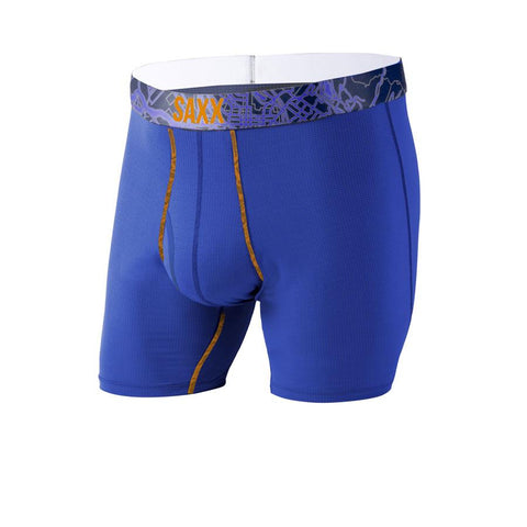 SAXX Quest 2.0 Mens Boxer Fly