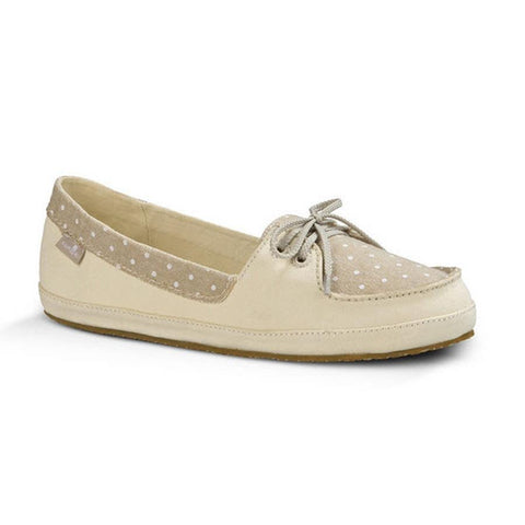 Sanuk Drop It Like Its Yacht Womens Slip On Shoes