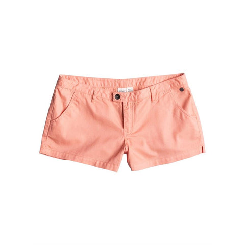 Roxy Sweetest Thing Womens Fabric Shorts