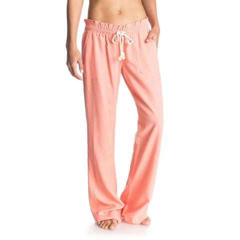 Roxy Oceanside Womnes Beach Pants