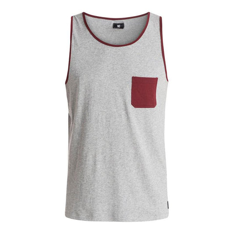 DC Contra Mens Tanks