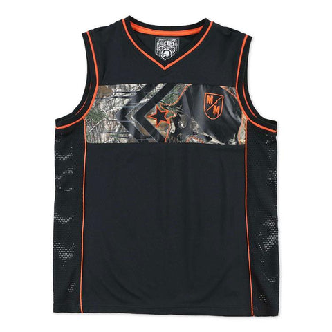 Metal Mulisha Ravage Mens Jerseys
