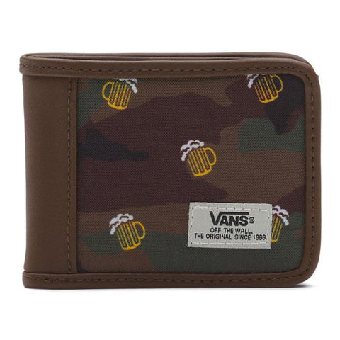 Vans Exter Mens Wallets