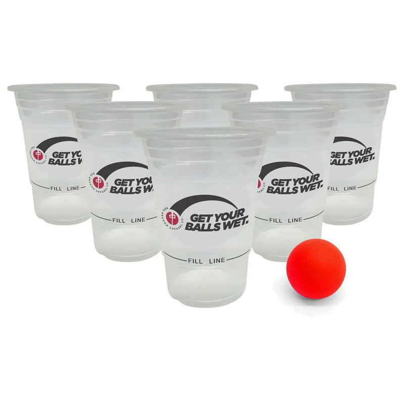 RDS Beer Pong Set