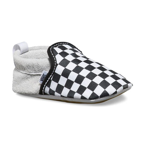 Vans Slip On Crib Shoes