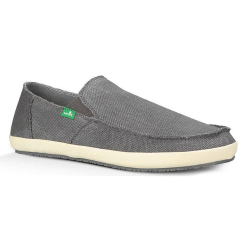 SANUK ROUNDER HOBO IN SHOES MENS LIFESTYLE - MENS SLIP ON SHOES - MENS LIFESTYLE SHOES