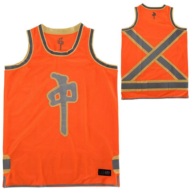 RDS HIGH VIS WORK TANK IN MENS CLOTHING TANK TOPS - MENS TANK TOPS AND JERSEYS - T-SHIRTS