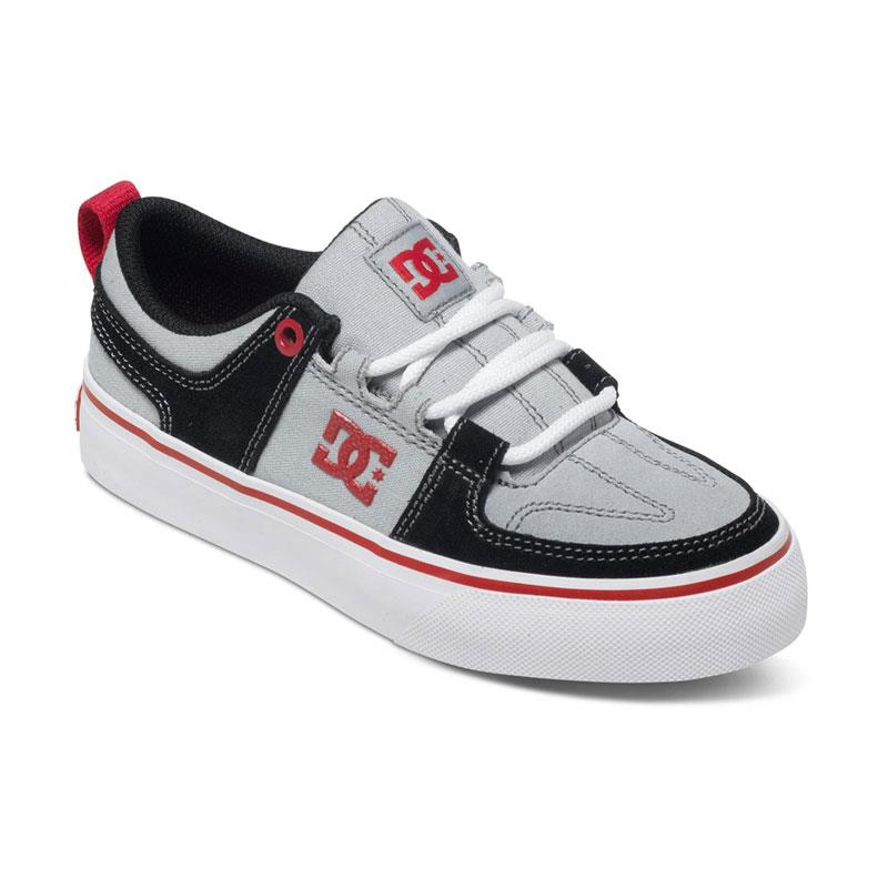 DC LYNX VULC BOYS SHOES IN SHOES YOUTH BOYS SKATE SHOES - KIS SKATE SHOES - KIDS SHOES