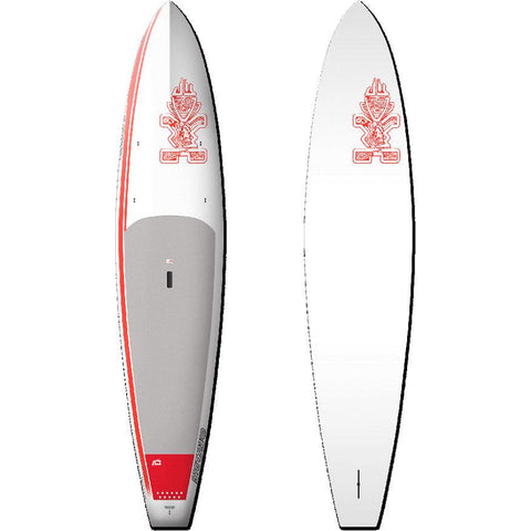 Starboard 12 Foot 2 Inches Freeride Starshot SUP Boards
