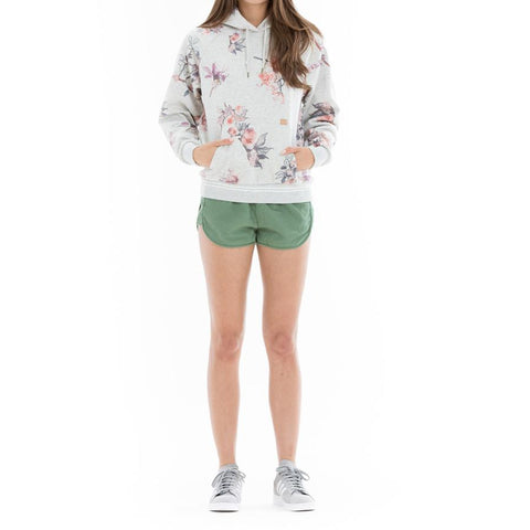 Obey Harper Womens Pullover Hoodies