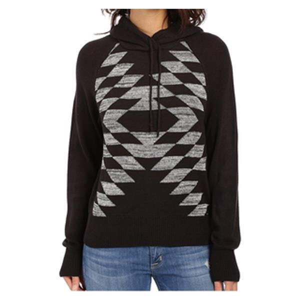 OBEY MARS PULLOVER IN WOMENS CLOTHING HOODIES - WOMENS PULLOVER HOODIES - SWEATSHIRTS