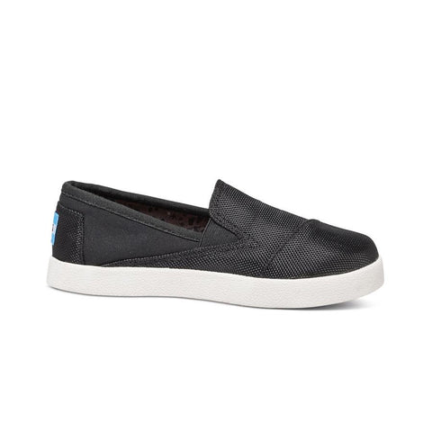 Toms Mesh Avalon Womens Slip On Shoes