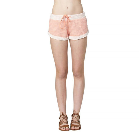 Element Julian Womens Fabric Shorts
