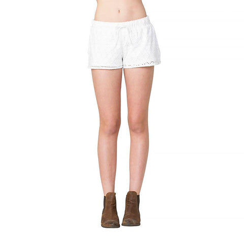 Element Reflection Womens Fabric Shorts