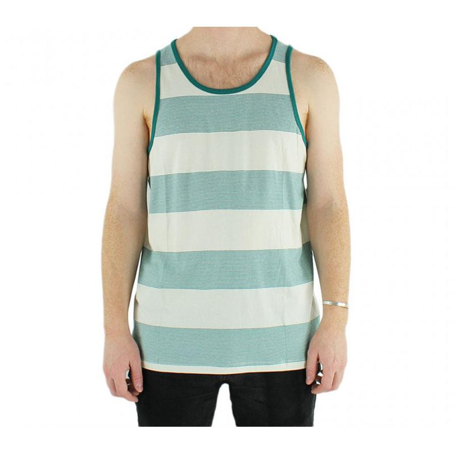 OBEY WYTHE TANK IN MENS CLOTHING TANK TOPS - MENS TANK TOPS AND JERSEYS - T-SHIRTS