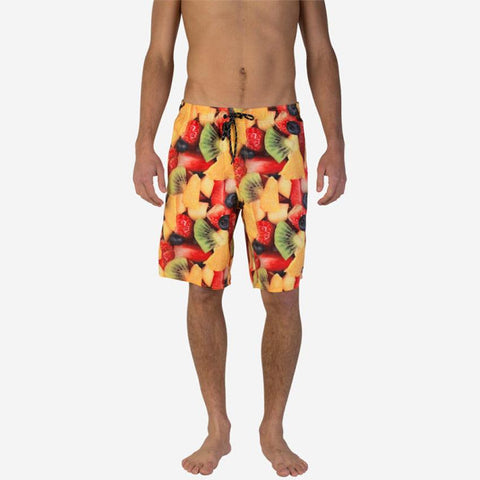 Neff Fruit Salad Hot Tub Mens Boardshorts