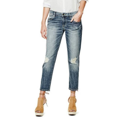 Guess Tomboy Womens Skinny Jeans