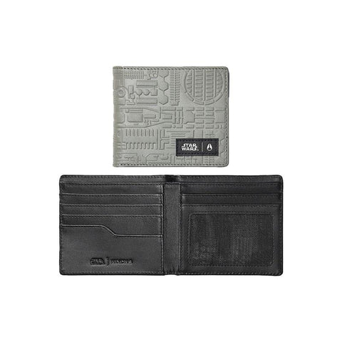 Nixon Showoff Mens Wallets