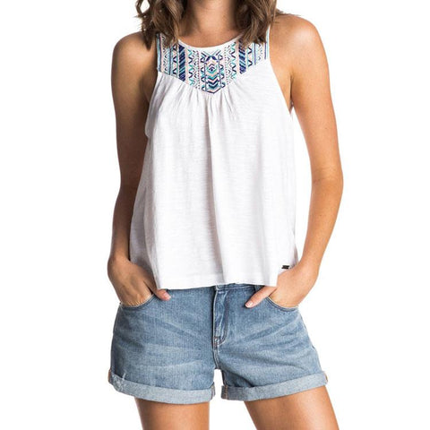 Roxy Indio Palms Womens Tops
