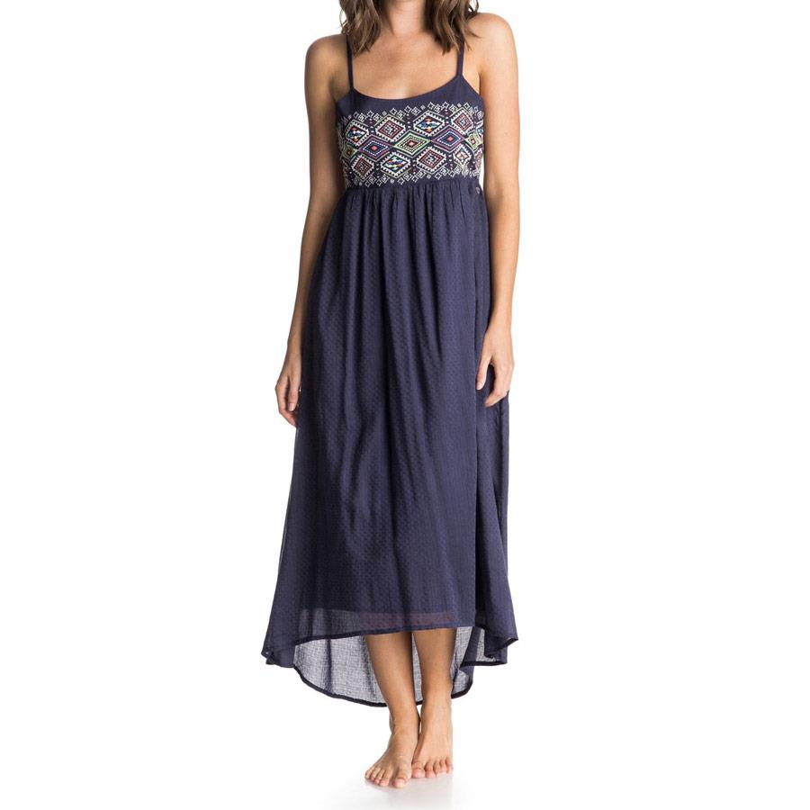 ROXY WILD HORSES DRESS IN WOMENS CLOTHING DRESSES - SUN DRESSES - DRESSES
