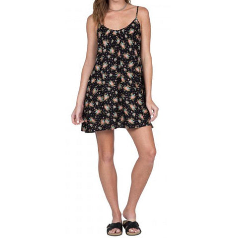 Volcom Back For U Womens Sun Dresses