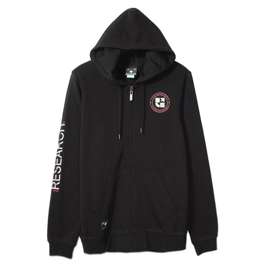LRG STRONGER BRANCHES ZIP HOODIE IN MENS CLOTHING HOODIES - MENS FULL ZIP HOODIES - MENS SWEATSHIRTS