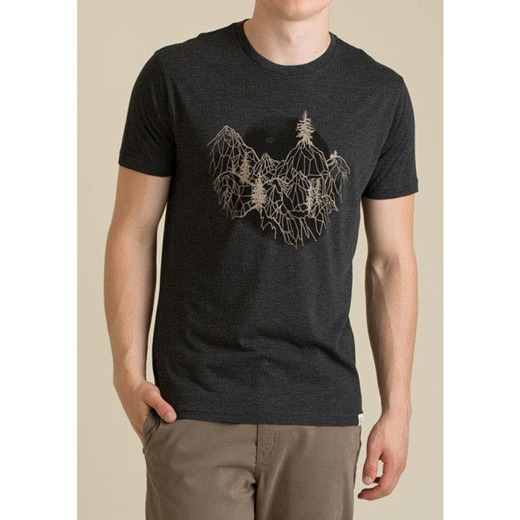 TEN TREE HAWTHRONE IN MENS CLOTHING S/S T-SHIRTS - MENS T-SHIRTS SHORT SLEEVE - T-SHIRTS