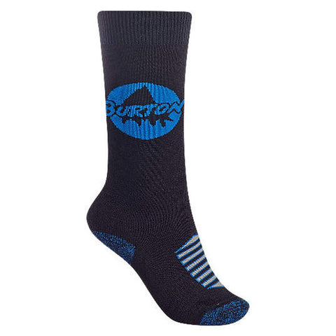 Burton Boys Weekend 2 Pack Midweight Socks