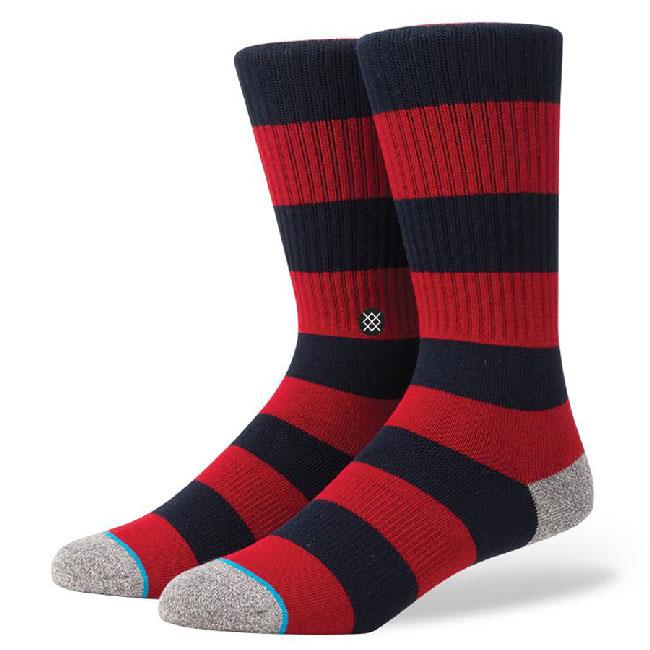 STANCE LADDER SOCKS IN MENS CLOTHING SOCKS - MENS SOCKS - SOCKS