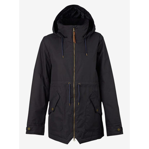 Burton Prowess Womens Insulated Jackets