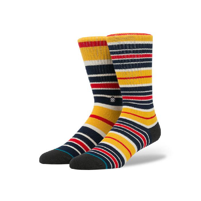 STANCE WOLVERINE SOCKS IN MENS CLOTHING SOCKS - MENS SOCKS - SOCKS