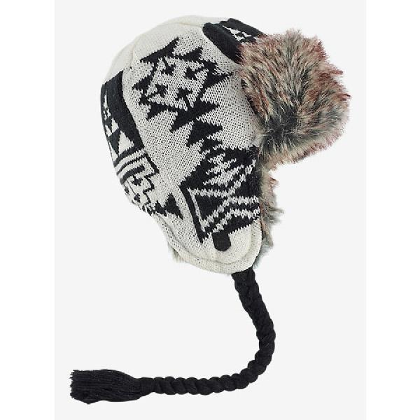 Burton Burn It Down Trapper Womens Toques