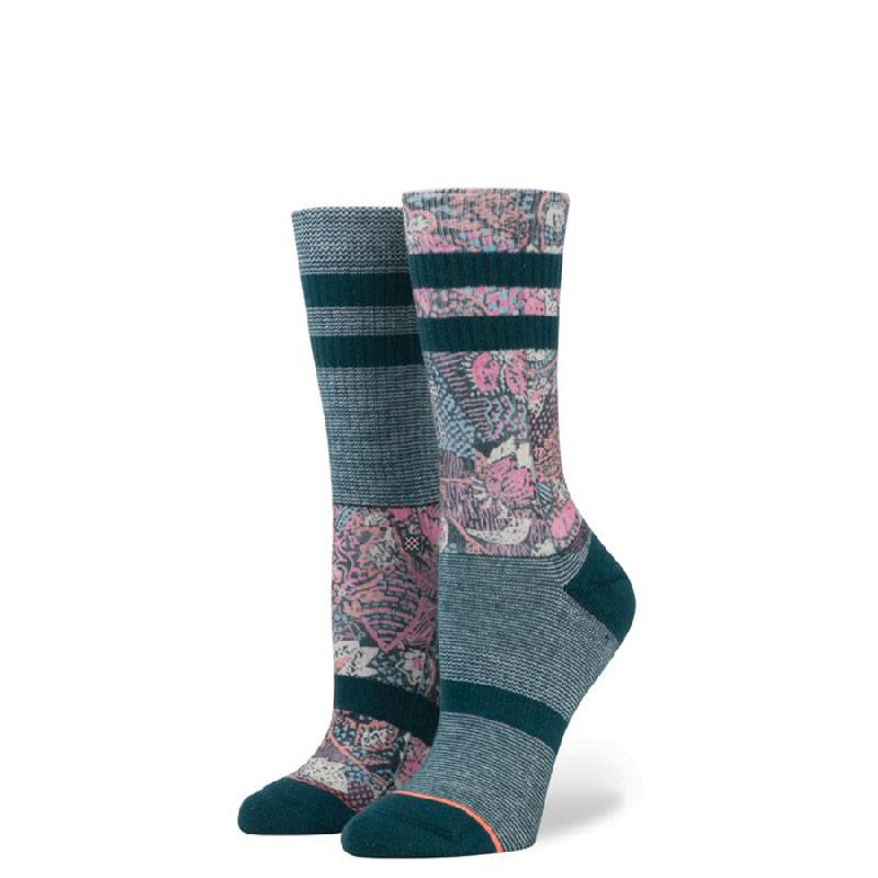 STANCE GO EAST SOCKS IN WOMENS CLOTHING SOCKS - WOMENS SOCKS - SOCKS