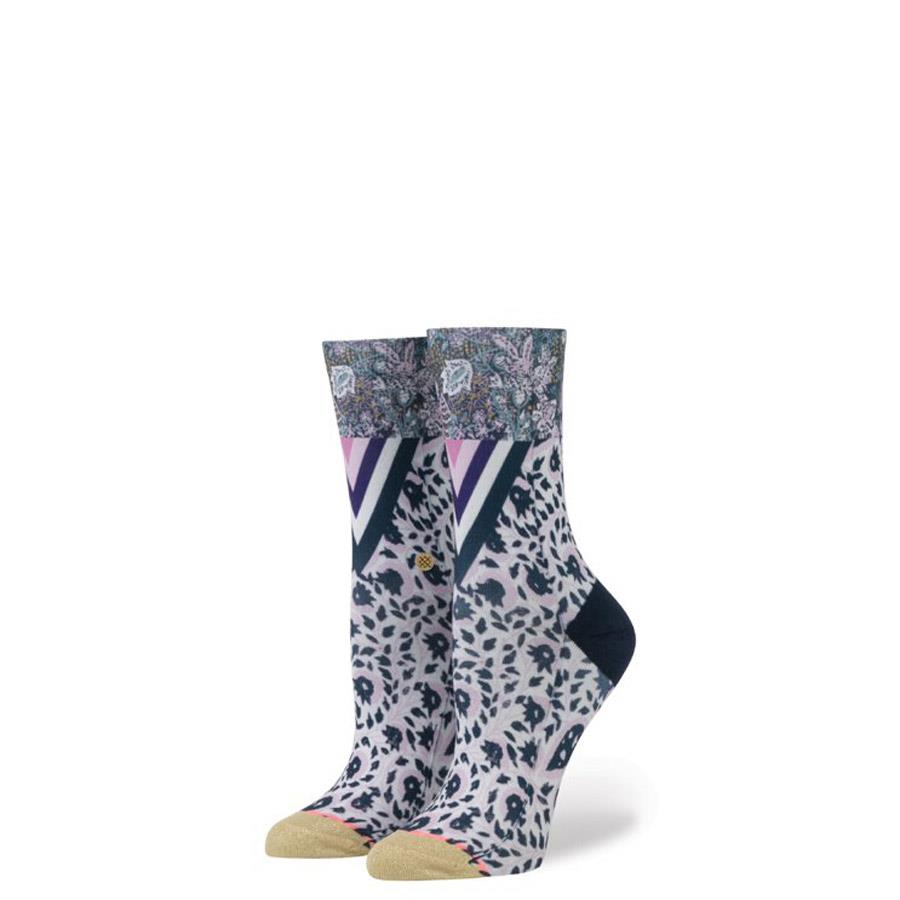 STANCE WANDERER SOCKS IN WOMENS CLOTHING SOCKS - WOMENS SOCKS - SOCKS